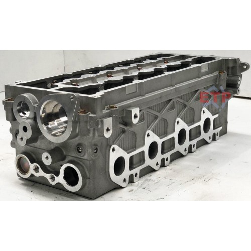 Greatwall 4D20 Cylinder Head