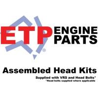 Assembled Head Kit