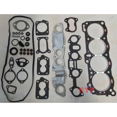 ETP Ultimate VRS Gasket Set for Isuzu and Holden 4ZE1-EARLY, and 4ZE1-LATE